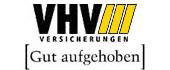 Logo - VHV